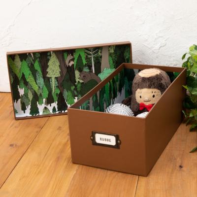 紙箱/KUBBE/Forest