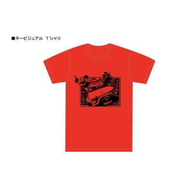 Tシャツ(キービジュアル)